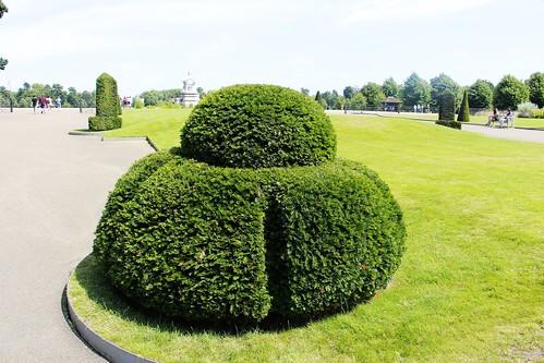 肯辛頓花園