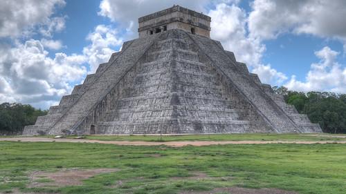 Mexico Chichen Itza