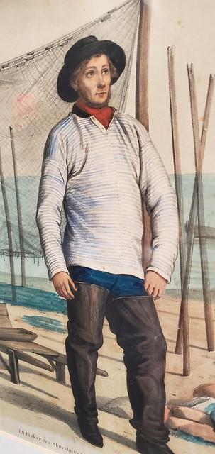 Danish Fisherman