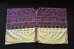 Huipil Maya Guatemala Chuarrancho Textiles