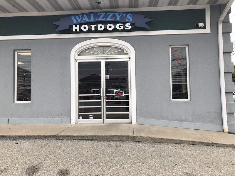 Walzzys