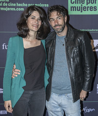 Gala de Clausura. Palacio de la Prensa, Madrid