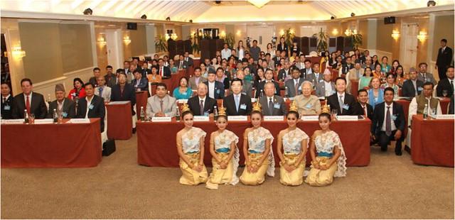 Thailand-2014-12-17~24-Asian Conferences Inspire Educators