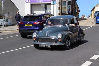 Morris Minor 1000 RNH780