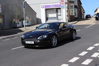 Aston Martin Vantage V8 RIL585