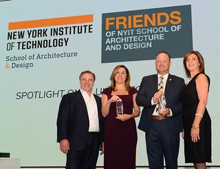 11th Annual FRIENDS of the School of Architecture & Design