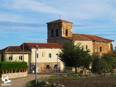 Espinosa del Camino, Burgos French Way