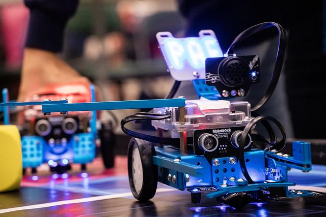 MakeX Robotics Competition