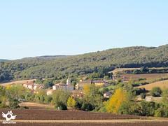 Villafranca Montes de Oca, Burgos French Way