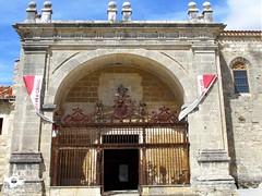 San Juan de Ortega, Burgos French Way