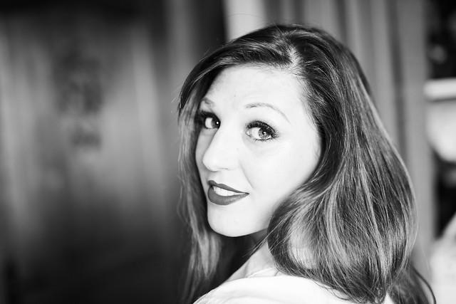 Elodie : Portrait : Nikon D810  Sigma 50 mm F/1.4 art