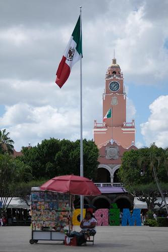 Mexico - Merida