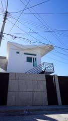 CASA FUEGO - Amorphica