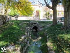Villalval, Burgos French Way
