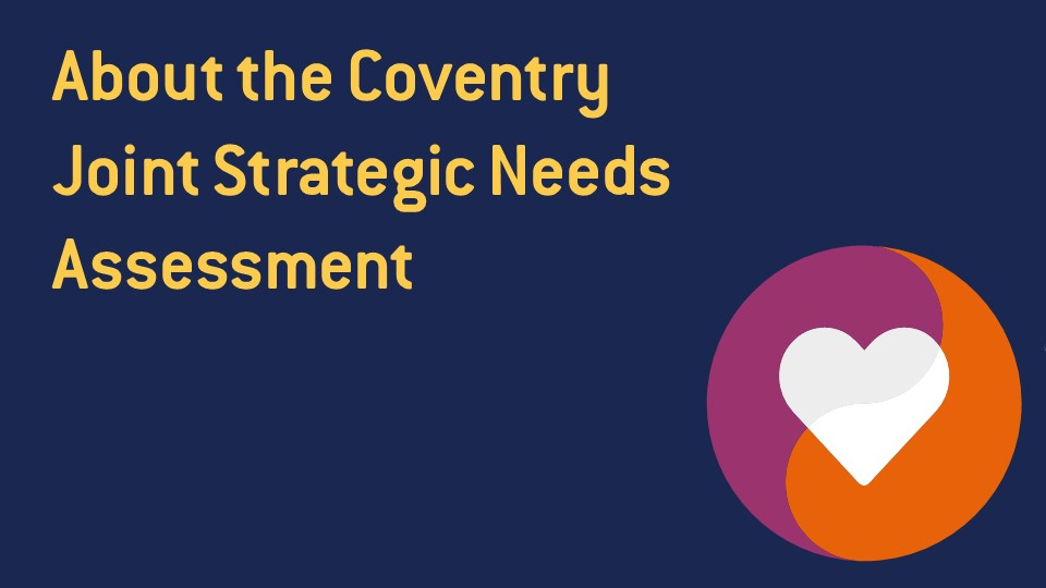 About the Joint Strategic Needs Assessment