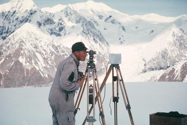 Steele Glacier Yukon -124