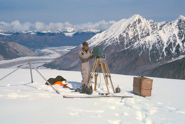 Steele Glacier Yukon -126
