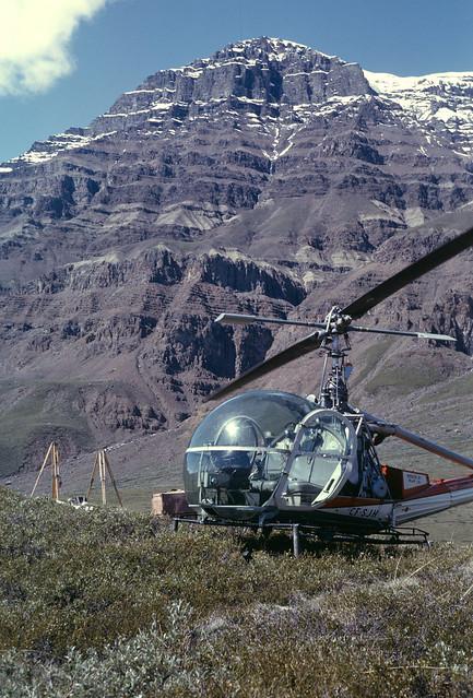 Steele Glacier Yukon -130