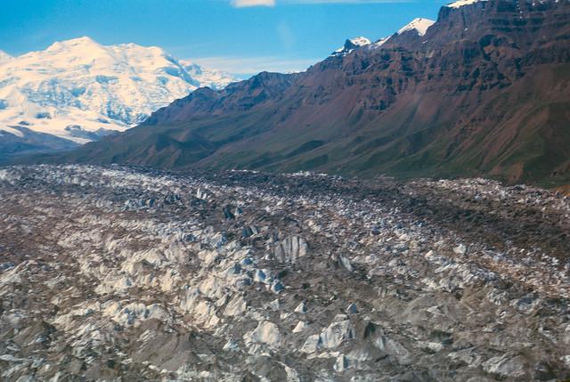 Steele Glacier Yukon -101