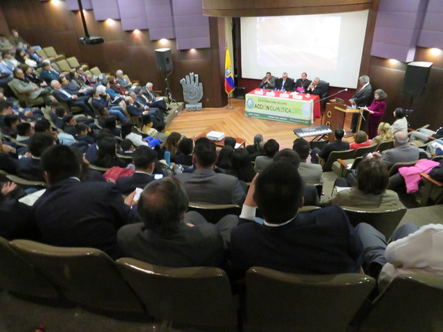 Ecuador-2019-09-19-UPF-Ecuador Commemorates UN International Day of Peace