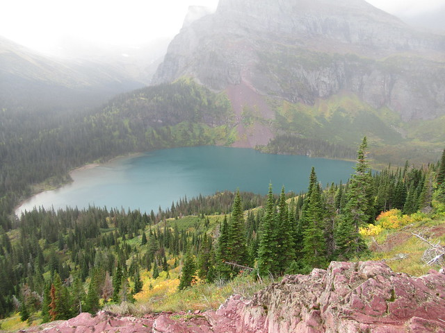 086 - Grinnell Lake