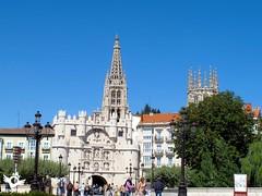Burgos, Castilla y León French Way