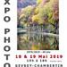 Reflets & Echos-Affiche Expo 2019