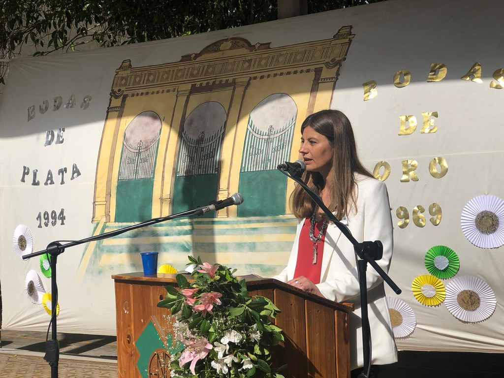 La Escuela Normal Superior Sarmiento conmemoró 140 años de vida (1)