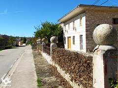 Cardeñuela Riopico, Burgos French Way