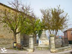 Villafría, Burgos French Way