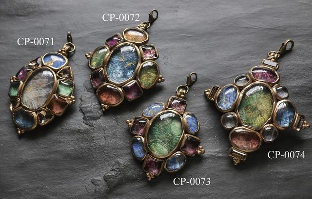 011-CP-0071, CP-0072, CP-0073, CP-0074 copy