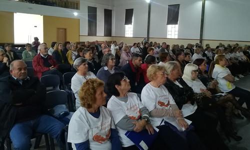 3.º Aniversário do Movimento Senior Saúde e Bem Estar