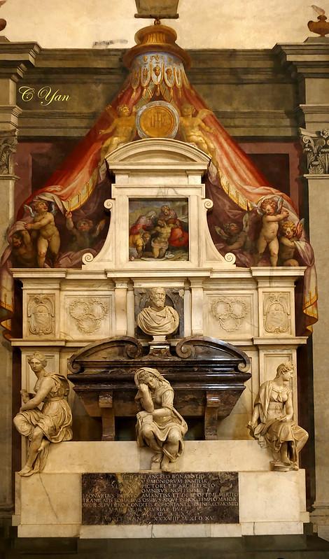 Florence - Michelangelo
