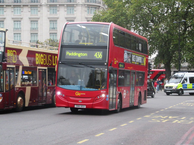 Flickr The London Bus Route 436 Pool