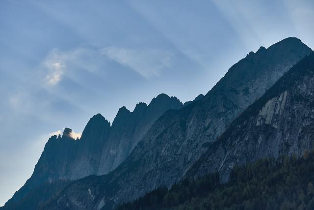 Lienzer Dolomiten - Osttirol