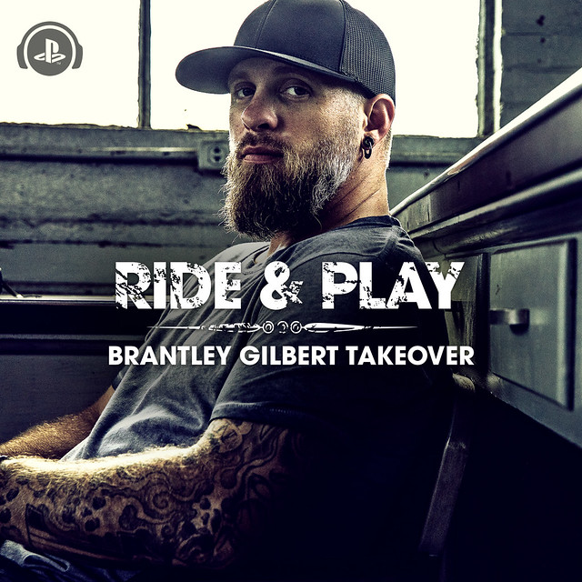 Brantley Gilbert: Ride and Play