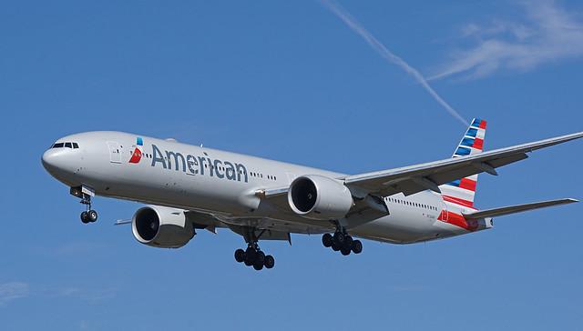 N733AR Heathrow 13-09-19