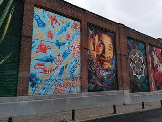48919804416 7552242fee n Street Art en Bruselas.