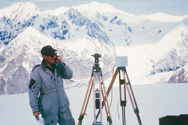 Steele Glacier Yukon -123