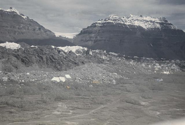 Steele Glacier Yukon -132