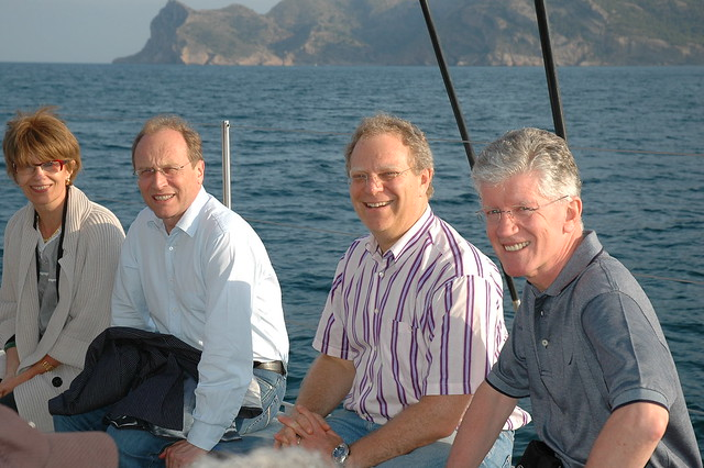 2009 Annual Meeting in Altea, Spain