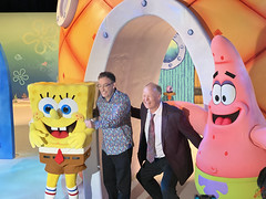 at the #BikiniBottomExperience Press Preview - IMG_1469