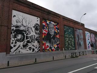 48920010602 044e22c2a3 n Street Art en Bruselas.