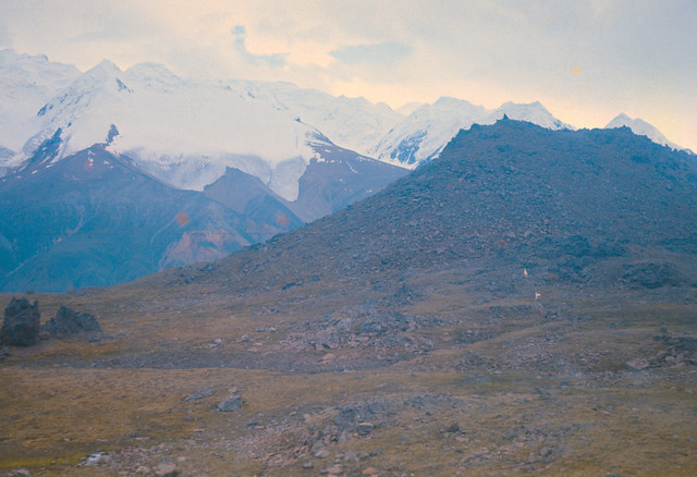 Steele Glacier Yukon -131