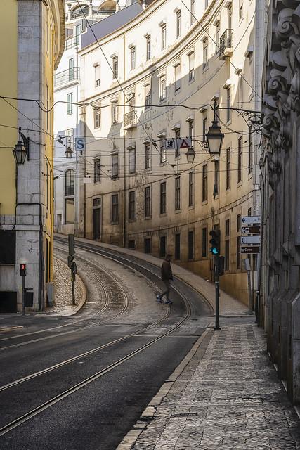 Lissabon #2