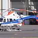 JA121T  -  Bell 430  -  Nakanihon Air Service  -  RJTI 9/10/19