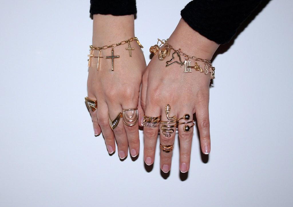 charm bracelet | Gem Gossip