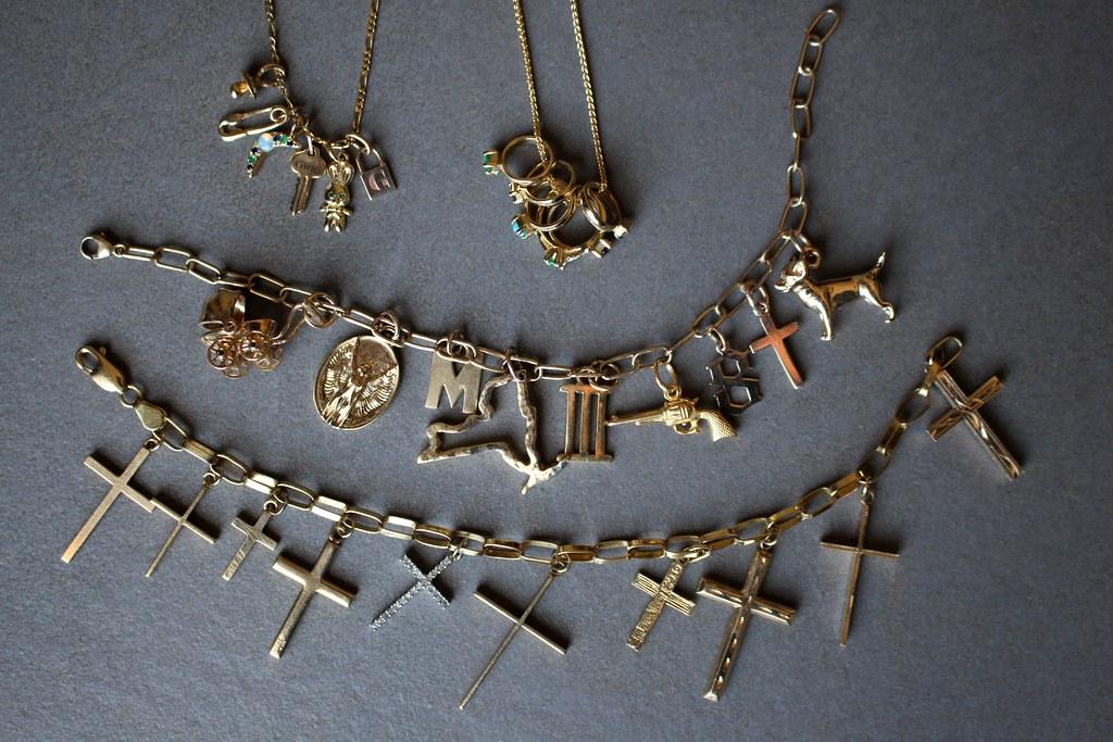 Charm Collection | Gem Gossip