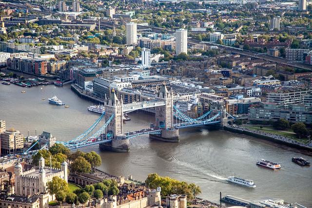 22 Bishopsgate in London