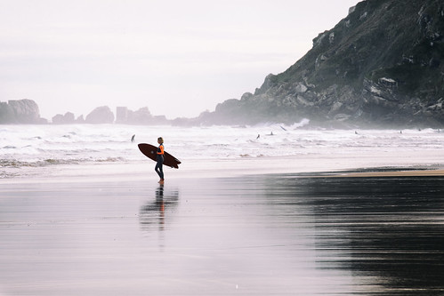 serie surf